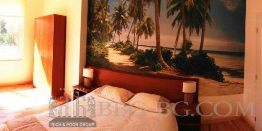 Двуспален апартамент Златни пясъци
