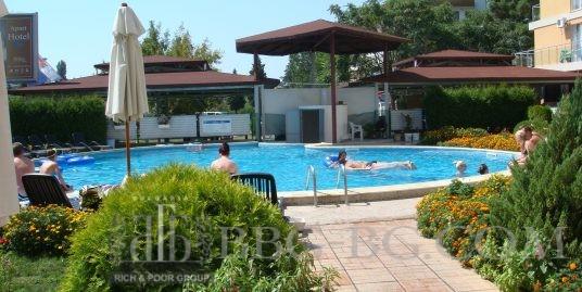 Апартамент Слънчев бряг 26000 евро
