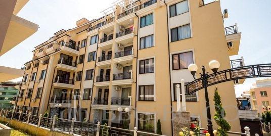 Апартамент с 1 спалня в Свети Влас 41 000евро