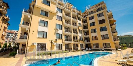 Апартамент с 1 спальней в Светом Власе 38 500евро