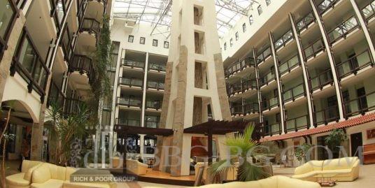 Отель MPM Guinness 4*, Банско