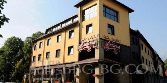 Отель Gardenia Park 4*, Банско