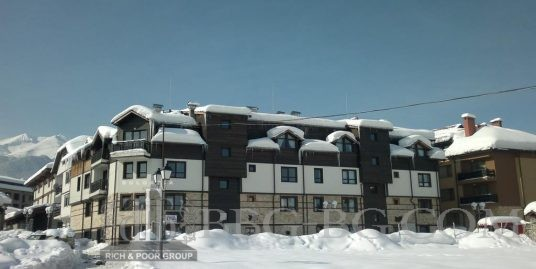 Комплекс Gondola Apartments & Suites 2*, Банско