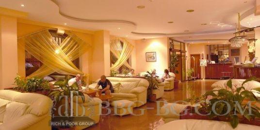 Хотел Elegant 3*, Банско