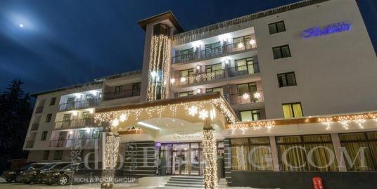 Belmont Ski & Spa Hotel 4*, Пампорово