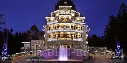 Festa Winter Palace Hotel & SPA 4* , Боровец