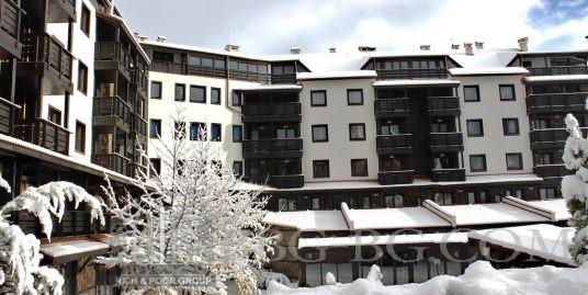 Апартаменты Casa Кarina 4*, Банско