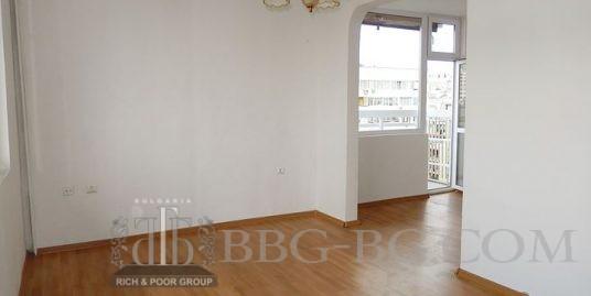 3 стаен апартамент Червен площад 82000 евро