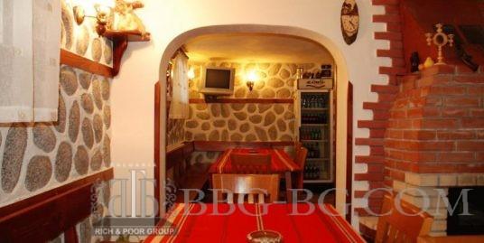 Семейный гостевой дом Vien 3*, Банско