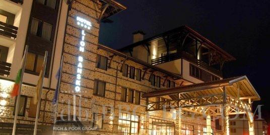 Отель Lion 4*, Банско