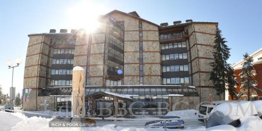 Отель Orlovetz 5*, Пампорово