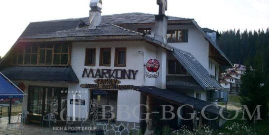 Семейный отель Markony 3*, Пампорово