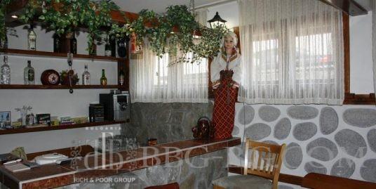 Отель Aseva House Family 3*, Банско