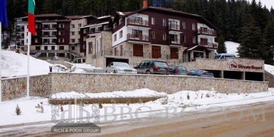 Курортный отель Stream Resort 3*, Пампорово