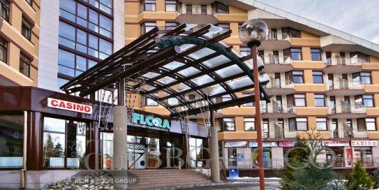 Отель Flora 4*, Банско