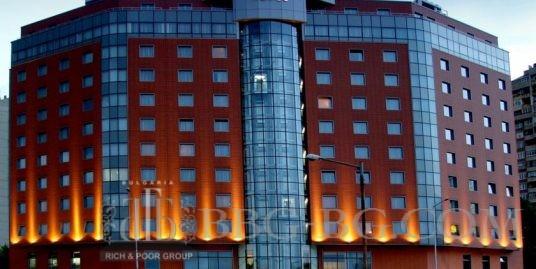 Хотел Metropolitan Sofia 5*