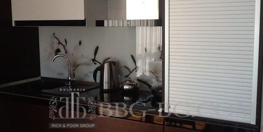 Апартамент с две спални 134 000 евро