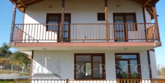 Къща около Бургас 55 000евро