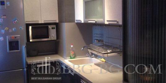 Апартамент под наем 100 кв.м., Кайсиева градина, 225 евро