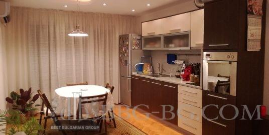 Апартамент 3 спални, кв. Чайка 125 000 евро