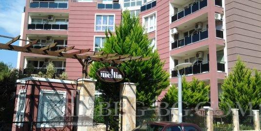1-стаен апартамент в Равда
