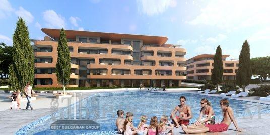 Coral residence Varna