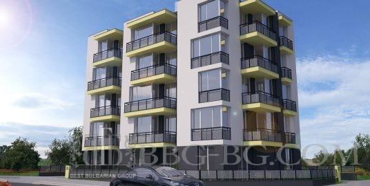 Апартамент с 1 спалня, Обзор, 32800 евро