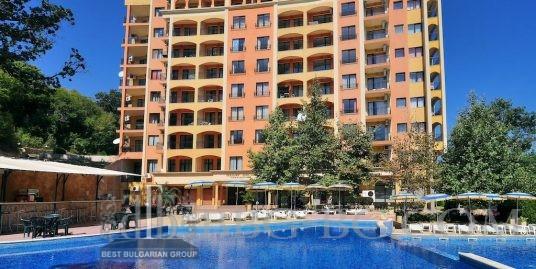 Апартамент Златни пясъци, 49000 евро